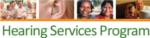 Hearing Services Program